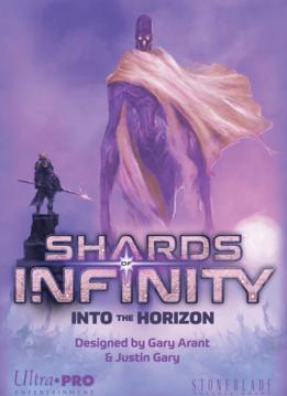 Shards of Infinity: Into the Horizon Exp.