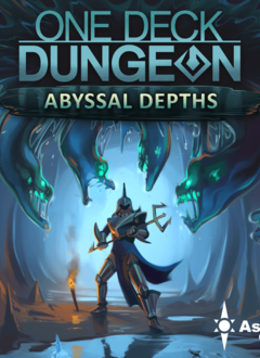 One Deck Dungeon: Abyssal Depths Exp.