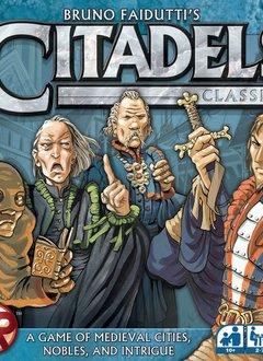 Citadels - Classic Edition