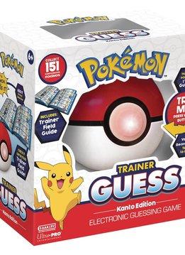 Pokémon Dresseur Guess: Édition Kanto (FR)