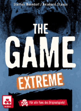The Game Extreme (FR)