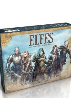 Terres d'Arran: Boite d'Initiation Elfes