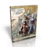 Terres d'Arran: Livre du Joueur (HC)
