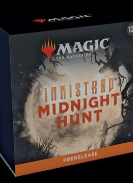 Innistrad: Midnight Hunt - Prerelease Pack