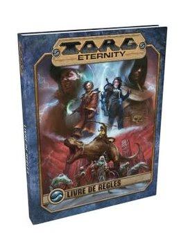 Torg Eternity: Livre de Règles (HC)