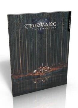 Trudvang: Contes de Trudvang (FR)(HC)
