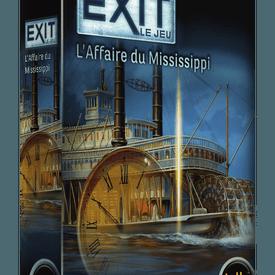 EXIT - L'affaire du Mississippi (fr)