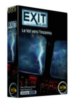 EXIT - Le vol vers l'inconnu (FR)