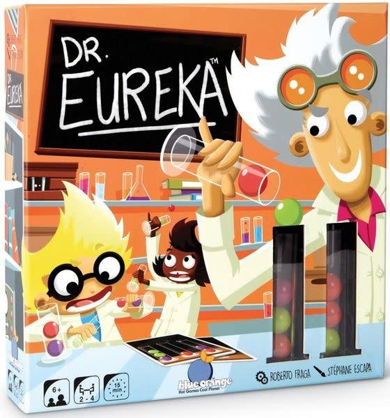 Dr Eureka (ML)