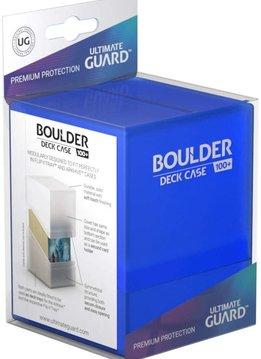 Boulder Deck Case: Standard 100+ Sapphire