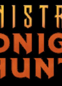 Innistrad Midnight Hunt Commander Decks (Set of 2) (24 sept)