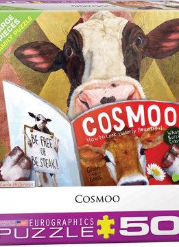 Puzzle: Cosmoo (500pcs Large)