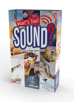 What's that Sound (ML)