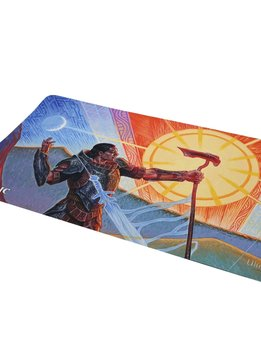 Playmat: Swords to Plowshares - Mystical Archive Series
