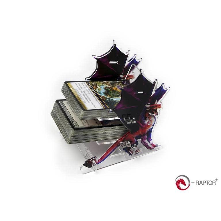 Card Holder - 2L Dragon