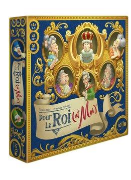 Pour le Roi (Et Moi) (FR)