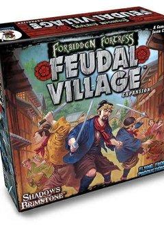 Shadows of Brimstone: Feudal Village Exp.