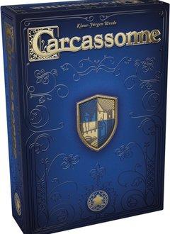 Carcassonne - 20e Anniversaire