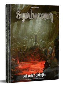 Symbaroum: Adventure Collection (HC)