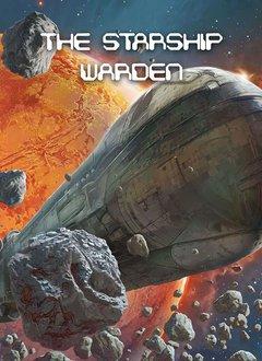 The Starship Warden  RPG (HC)
