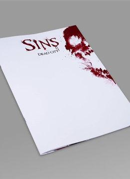 Sins RPG: Dead City (SC)