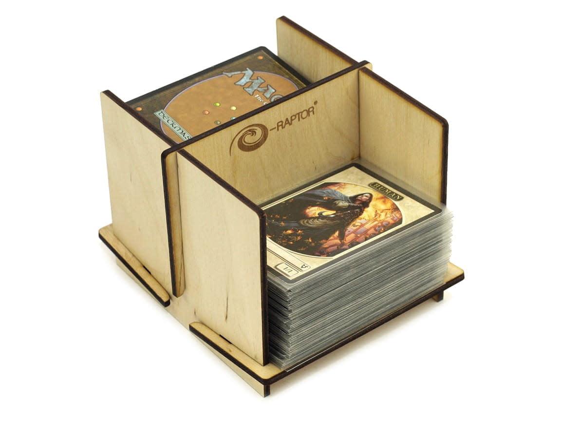 Card Holder - 2L DIY
