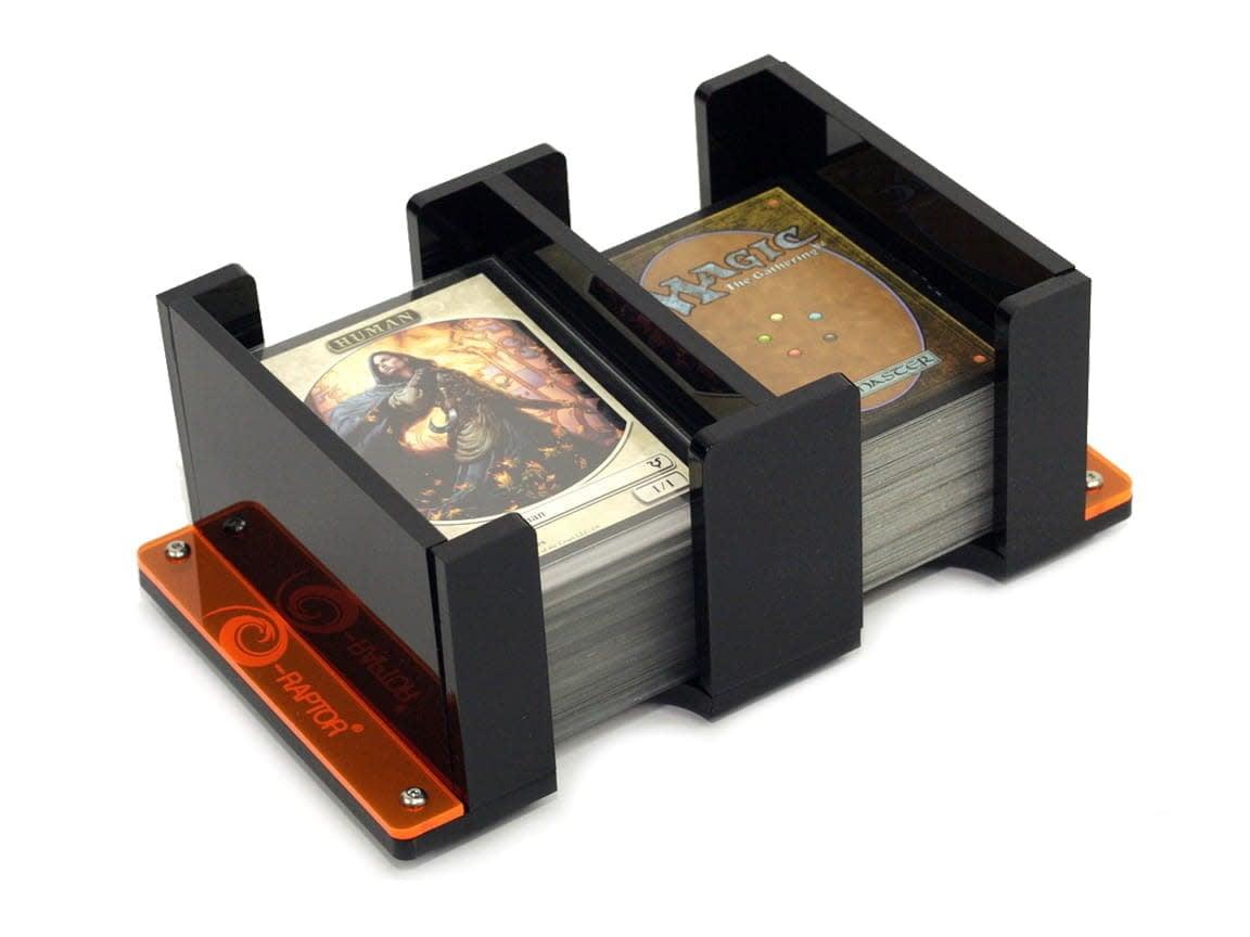 Card Holder -  2L Solid