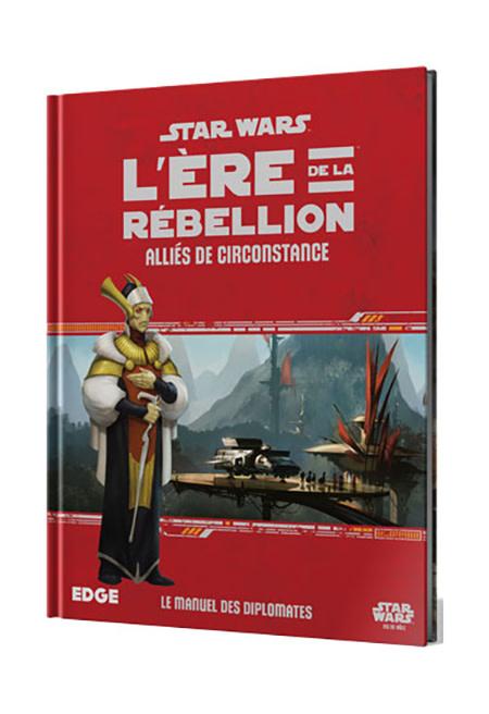 Star Wars: L'Ère de la Rébellion - Alliés de Circonstance