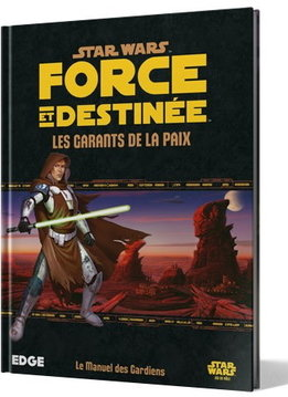 Star Wars: Force et Destinée - Garants de la Paix