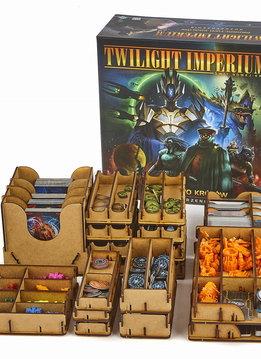 E-Raptor Insert Twilight Imperium: Prophecy of Kings