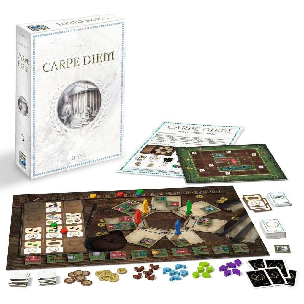 Carpe Diem (ML)