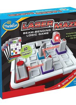 Laser Maze (ML)