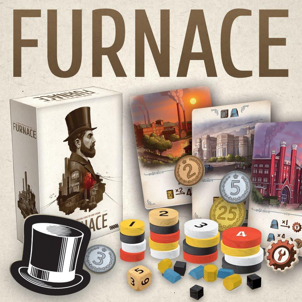 Furnace (EN)