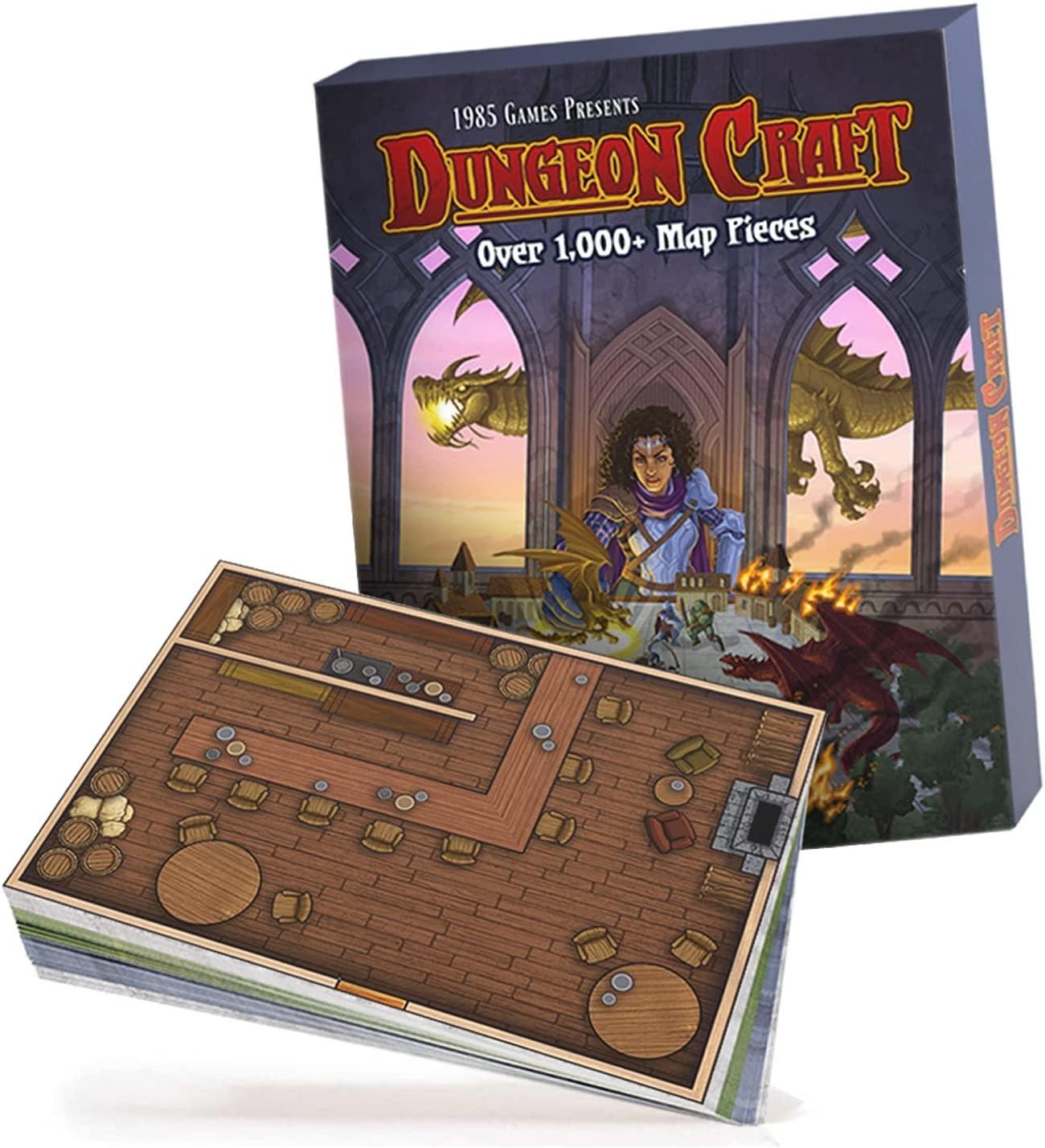 Dungeon Craft