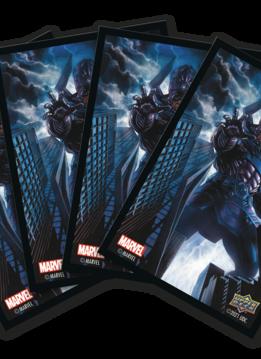 Marvel Sleeves: Galactus (65ct)