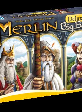 Merlin Deluxe Big Box