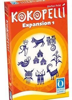 Kokopelli: Expansion 1