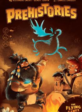 Prehistories (ML)