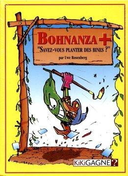 Bohnanza + (FR)