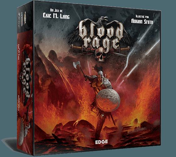 Blood Rage FR