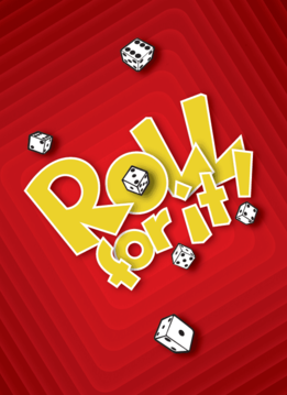 Roll for It: Red Edition
