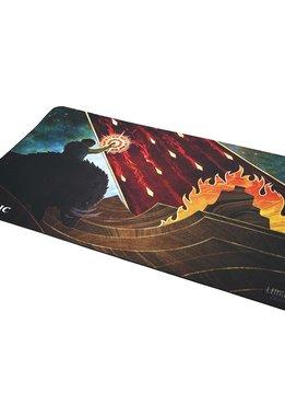 Playmat: Stone Rain - Mystical Archive Series