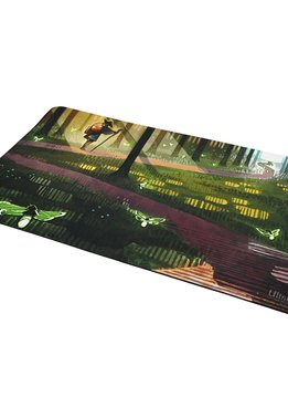 Playmat: Adventurous Impulse - Mystical Archive Series