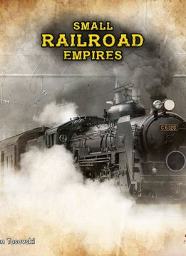 Small Railroad Empires