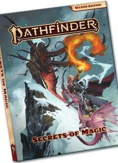 Pathfinder 2E: Secrets of Magic (HC)