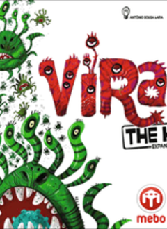 Viral - The Hive Expansion