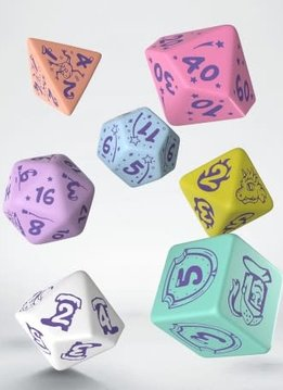My Very First Dice Set - Little Berry