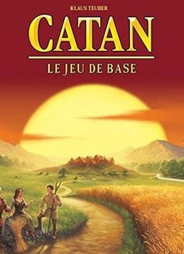 Catan: Le Jeu de Base (FR)