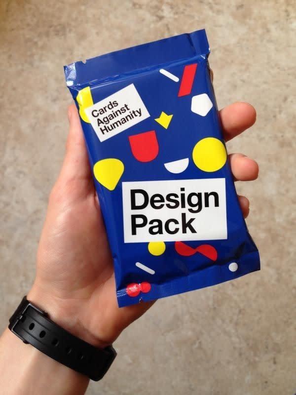 CAH: Design pack
