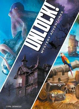Unlock! 2: Mystery Adventures (FR)